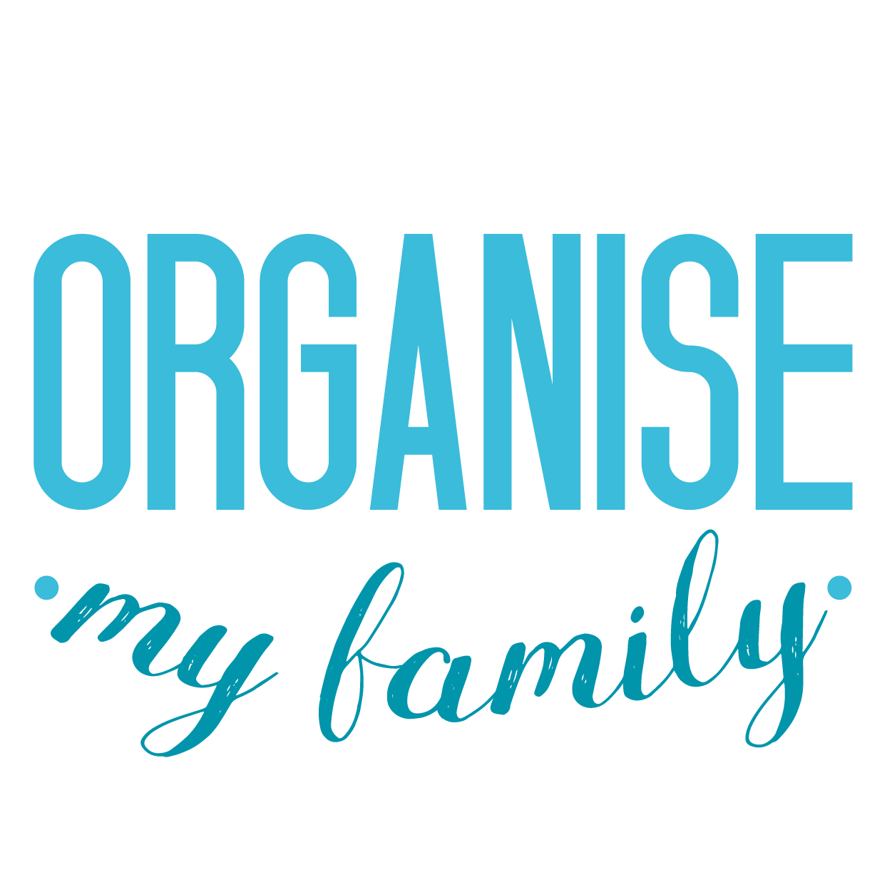 Organise My Family